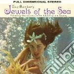 Jewels of the sea cd musicale di Baxter Les