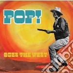 Pop! goes the west cd musicale di Artisti Vari
