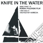 Komeda, Krzvsztof - Knife In The Water Ost cd musicale di Krzvsztof Komeda
