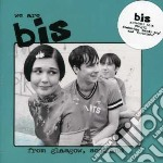 We are bis from glasgow, scotland cd musicale di BIS