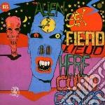 Alien Sex Fiend - Here Cum Germs cd musicale di ALIEN SEX FIEND