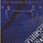 Danse Society - Looking Through cd musicale di Society Danse