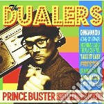 Prince buster shakedown cd musicale di Dualers