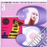 E for edward / pure / et dieu crea la fe cd musicale di TIMES