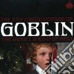 Goblin - Fantastic Voyage Of Goblin cd musicale di GOBLIN