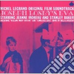 Legrand, Michel - Eva/a Time For Loving: O/s/t's cd musicale di Michel Legrand