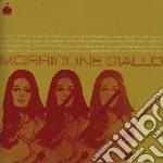 Ennio Morricone - Morricone Giallo cd musicale di Ennio Morricone