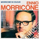 Morricone in colour cd musicale di Ennio Morricone