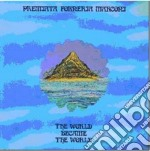 Premiata Forneria Marconi - The World Became The World cd musicale di P.F.M.