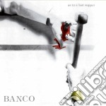Banco - As In A Last Supper cd musicale di BANCO