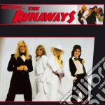 (LP VINILE) And now...the runaways lp vinile di Runaways