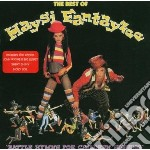 Haysi Fantayzee - Battle Hymns For Children Singing - The cd musicale di Fantayzee Haysi