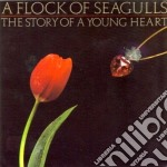 A Flock Of Seagulls - The Story Of A Young Heart cd musicale di FLOCK OF SEAGULLS