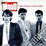 SINGLES COLLECTION                        cd musicale di The Mood