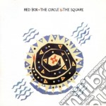 Red Box - Circle And The Square cd musicale di Box Red