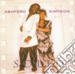 Ashford And Simpson - Solid cd musicale di ASHFORD AND SIMPSON