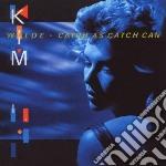 CATCH AS CATCH CAN                        cd musicale di Kim Wilde