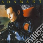 MANNERS & PHYSIQUE                        cd musicale di Adam Ant