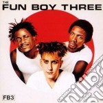 FUN BOY THREE cd musicale di FUN BOY THREE