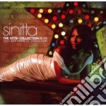 HITS + COLLECTION 86-09RIGHT BACK WHERE   cd musicale di SINITTA
