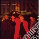 Eight Wonder - Fearless cd musicale di Wonder Eight