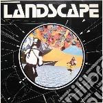 Landscape - Landscape / Manhattan Boogie Woogie cd musicale di LANDSCAPE