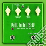 Direct Drive & First - Time Machine cd musicale di Paul Hardcastle