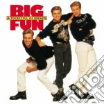 Big Fun - A Pocketful Of Dreams cd musicale di Fun Big