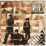 Scattering cd musicale di Crew Cutting
