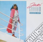 Jaki Graham - Breaking Away cd musicale di Jaki Graham
