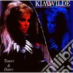 TEASES & DARES                            cd musicale di Kim Wilde