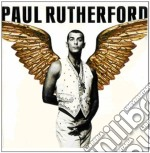Oh world cd musicale di Paul Rutherford