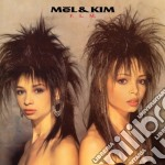 F.l.m. cd musicale di MEL & KIM
