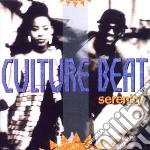 Culture Beat - Serenity cd musicale di Beat Culture