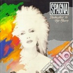 Spagna - Dedicated To The Moon cd musicale di SPAGNA