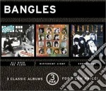 Bangles - All Over The Place cd musicale di BANGLES