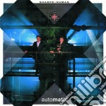 Sharpe & Numan - Automatic cd musicale di SHARPE & NUMAN