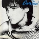 Owen Paul - As It Is cd musicale di Paul Owen