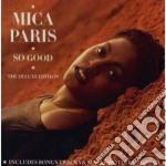 So good cd musicale di Mica Paris