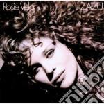 Zazu - 25th anniversary cd musicale di Vela Rosie