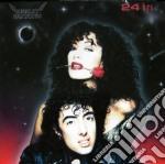 Scarlet Fantastic - 24 Hrs cd musicale di Fantastic Scarlet