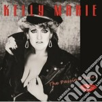 Kelly Marie - The Passion Years cd musicale di Kelly Marie