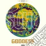 Soho - Goddess cd musicale di Soho