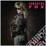 Touch me cd musicale di Samantha Fox