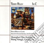 Terry Riley - In C cd musicale di Terry Riley