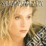 Samantha fox cd musicale di Samantha Fox