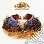 Matching mole cd musicale di Mole Matching