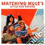 Little red record cd musicale di Mole Matching