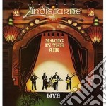 Lindisfarne - Magic In The Air cd musicale di Lindisfarne