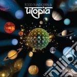 Todd Rundgren & Utopia - Disco Jets cd musicale di Todd & uto Rundgren